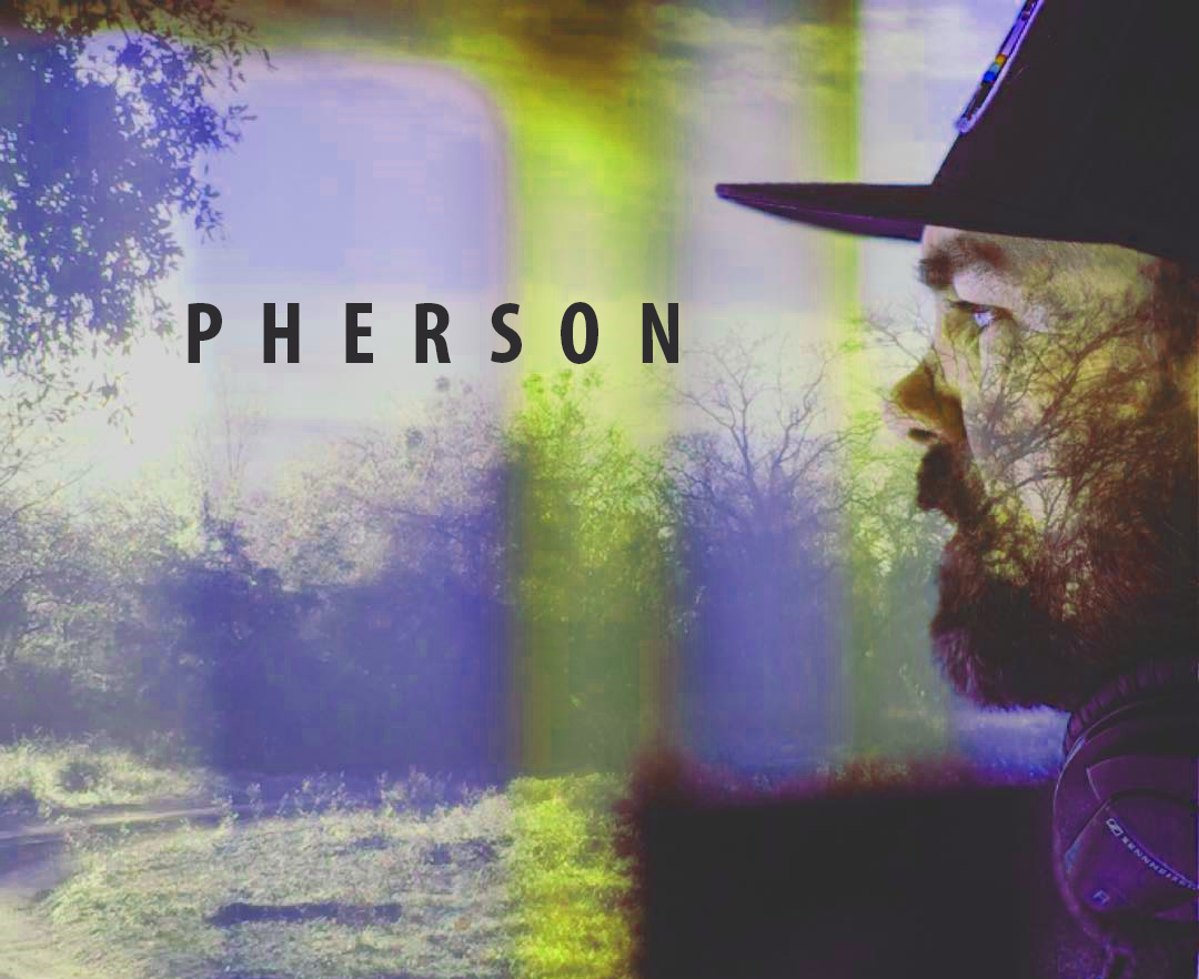 Featured Artist - Pherson