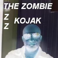 zyzzykojak (Dr Rudol) - The zombie Cover Art