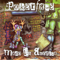 PokerFace - Made in America Cover Art