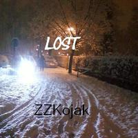 zyzzykojak (Dr Rudol) - Lost Cover Art