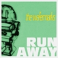 The Watermarks - Run Away EP Cover Art