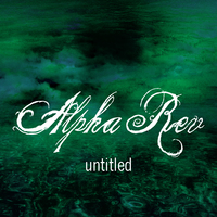 Alpha Rev - Untitled Cover Art