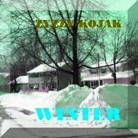zyzzykojak (Dr Rudol) - WINTER Cover Art