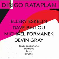 Devin Gray (Devin Gray Music) - Devin Gray's Dirigo Rataplan (Dirigo Rataplan) Cover Art