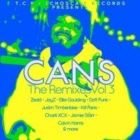 Ernest Vogue - CANS - The Remixes (Volume 3) (Jamie Starr) Cover Art