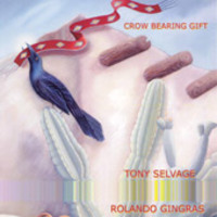 Tony Selvage - Crow Bearing Gift Cover Art