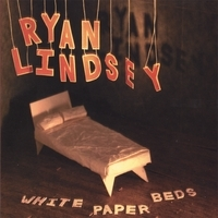 Ryan Lindsey - White Paper Beds Cover Art