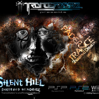 Trancefaderz - Shattered Dreams (Silent Hill-Shattered Memories Unofficial Soundtrack) Cover Art