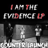 Counter Launch - LP Cover Art