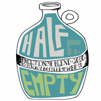 Philip Lynch - Half Empty Cover Art