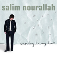 Salim Nourallah - Snowing in My Heart Cover Art