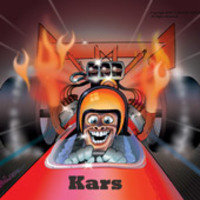 Elastic Collision - Kars Cover Art