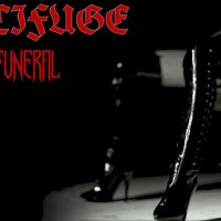 Lucifuge - Erotic Funeral Cover Art