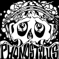 Phonostylus - Phonostylus Cover Art