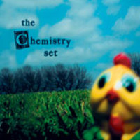 The Chemistry Set - The Chemistry Set Cover Art
