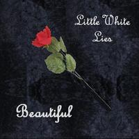 Little White Lies - Beautiful Cover Art