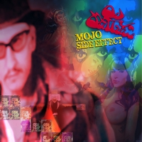 OjOutLaw (Dan O'Brien and the OjOutLaw band) - Mojo Side Effect Cover Art