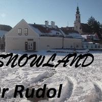 zyzzykojak (Dr Rudol) - Snowland Cover Art