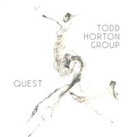 Todd Horton - Todd Horton Group - Quest - 1999 Cover Art