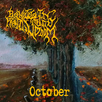 Be Not Idle In Preparation Of Thy Doom (BNIIPOTD) - October Cover Art