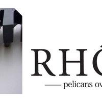 rhone - pelicans over pokai bay Cover Art