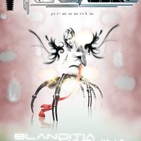 Trancefaderz - Blanditia Machina Cover Art