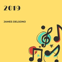 James Delsono - 2019 (Best Of) Cover Art