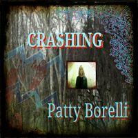 Patricia A Borelli - Crashing (Patty Borelli) Cover Art