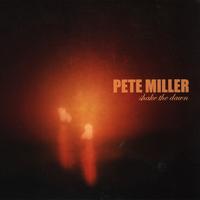 Pete Miller - Shake the Dawn Cover Art