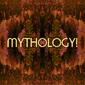 Isaac Smeele - MYTHOLOGY! Cover Art
