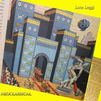 Luca Leggi - Neoclassical Cover Art
