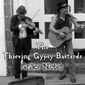 The Thieving Gypsy Bastards - Grace Notes by The Thieving Gypsy Bastards Cover Art