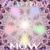 Meditations by Matthew - Now Cover Art