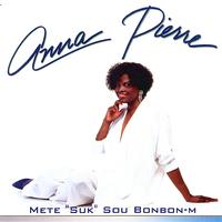 Princess Anna Pierre (The Singing Nurse) - Mete Suk Sou Bonbon-m Cover Art