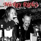 Wreckless Dream (Steve Jones) - Mickey Ripley (Where In The World Is Mickey Ripley) Cover Art