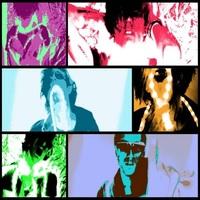 Ernest Vogue - Pop Art! - The Remixes (Volume 4) (Jamie Starr) Cover Art