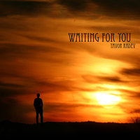 Yavor Radev - Waiting For You Cover Art