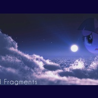 Pony Music - Mind Fragments Cover Art