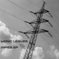 Bionic Leaves - Wires EP Cover Art