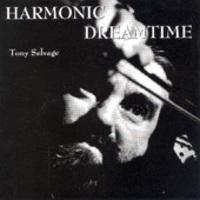 Tony Selvage - Harmonic Dreamtime Cover Art
