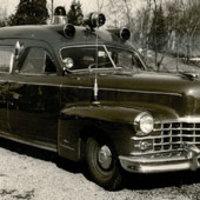 Black Ambulance - DEMO Cover Art
