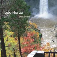 Todd Horton - Seasons Cover Art