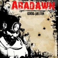 ABADAWN - Good Villain Cover Art