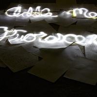 Madame Zero - Addle Me, Fluorescence Cover Art